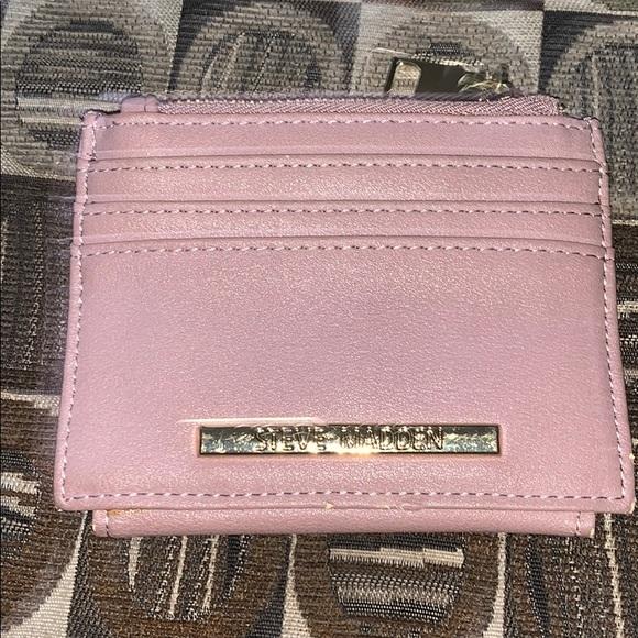 Steve Madden Wallet (small)